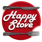 Happy Stove - Recipes with gusto